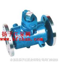 旋塞閥:BX43W-1.0P/R/C二通保溫旋塞閥