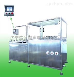 RYXP超声波洗瓶机