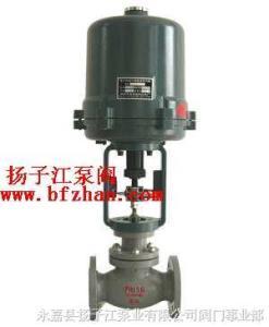KVRJP/M型防爆电动调节阀