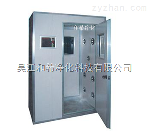 FLS-1A彩鋼板風淋室