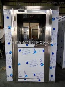 FLS-1A不銹鋼風淋室