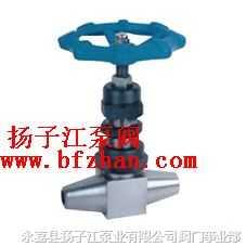 J63Y高溫高壓針型閥