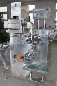 DLL-160型多功能顆粒雙鋁包裝機生產商