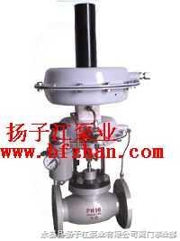 调节阀:SZDLQ、SZDLX型电子式电动三通合流、分流调节阀