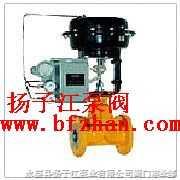 调节阀:SZRQM智能型电动调节阀
