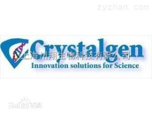 191-9381Crystalgen6孔平底帶蓋組織培養板