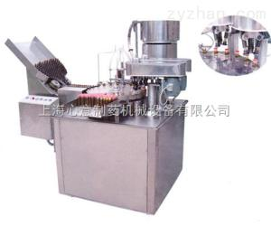 DGK-10-20-30口服液灌裝軋蓋機價格