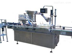 大容量液體灌裝旋蓋機直銷