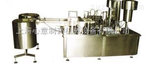 ZGF-50型易折塑料瓶灌装生产线价格