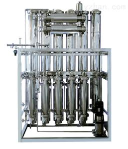 医用多效蒸馏水机价格