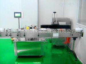 FL2000/TLJ-A型封口贴标联动机