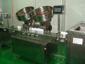 机械式数粒(数片)机
