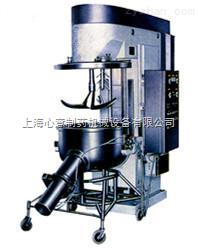 HLSY系列型立式濕法混合制粒機(生產型)