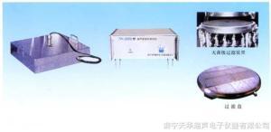 THL- IV型超聲波濾餅清洗機