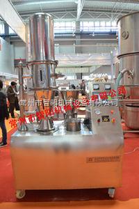 DLP-5多功能流化床制粒包衣机