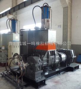 X(S)N-75L橡胶密炼机 加压式捏炼机