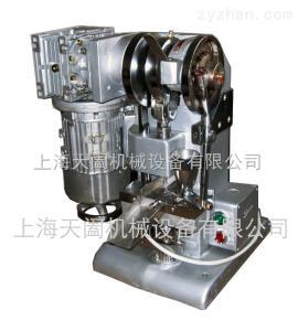 TDP-1TDP-1 純電動渦輪單沖壓片機