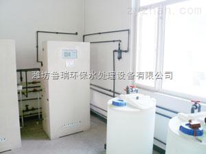 吉林醫院污水處理設備 Z好的廠家原理