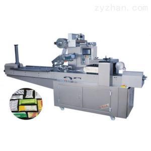 枕式包装机(KD-260/350/450C)