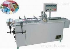 煙包機/透明膜三維包裝機/藥品盒包裝機(BTB-1/2)