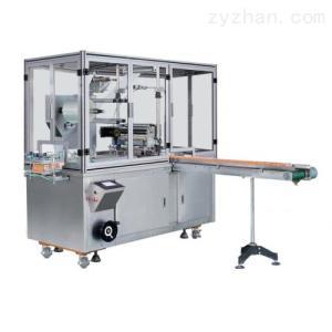 藥品盒透明膜三維包裝機(BT-400C)
