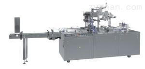 透明膜三維包裝機(疊加式)(HSP-300B型 )