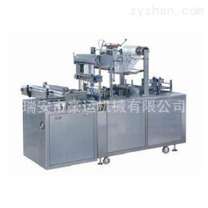 [促销] 大盒子透明膜三维包装机(228型)
