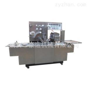 [促销] 盒装药品透明膜三维包装机(168型)