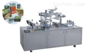 透明膜三維包裝機(帶防偽易拉線)(HSP-300A型 )