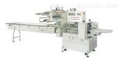 多功能枕式全自动包装机DZB-250D(DZB-250D)