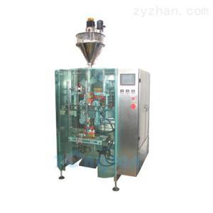 粉体计量全自动包装机组(VFS5000F型)
