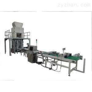 油菜種子/水稻種子全自動包裝機(SGJ-B)