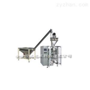 多功能洗衣粉全自动包装机组(XY-520)