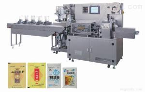 供应水平式四边封自动包装机DSB-220A(DSB-220A)