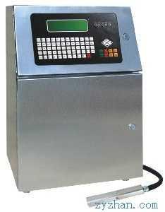 YX-3000/6000/9000电脑喷码机