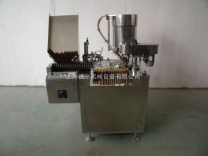 FA-12-3供應口服液灌裝機 液體灌裝機