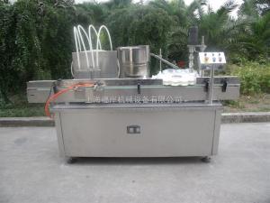 FA液體灌裝機
