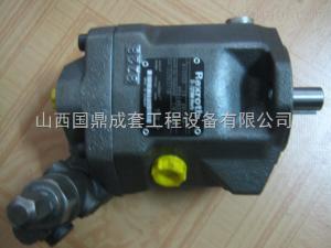 力士樂柱塞泵A10VSO28DR/31R-PPA12N00