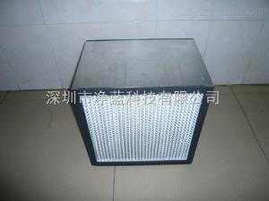 鋁框有隔板高效過濾器