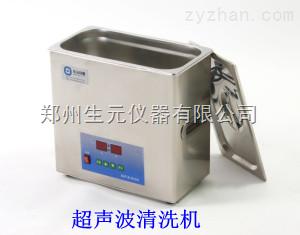 SYU系列機械型SYU系列機械型超聲波清洗機(可加熱型)