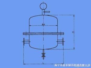 蒸汽過濾器