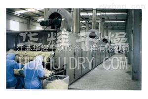 DWCDWC系列脱水蔬菜带式干燥机