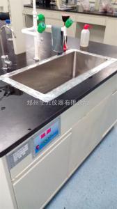 水槽型多功能型超聲波清洗機