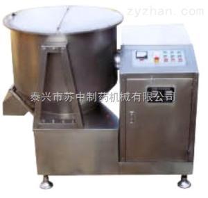 LH-850立式雞精專用混合攪拌設備