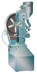 THP-2可雙面刻字的片劑壓片機