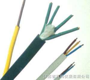 耐高溫氟塑料安裝線及電纜