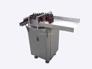FAG系列型上海浩超机械转盘式供瓶机
