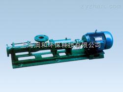 上海潤和螺桿泵
