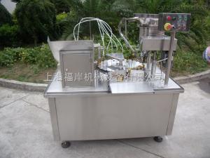 FA01-04自動液體灌裝機  口服液灌裝機