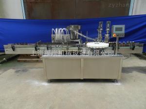 FA01-02無極限口服液灌裝機